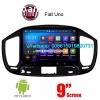 Fiat uno Audio Radio coche Android Wifi
