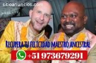 HECHICERO BLANCO EL MEJOR DEL MUNDO