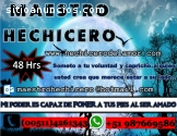 HECHICERO EXPERTO EN UNIONES DE PAREJAS