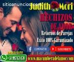 HECHIZO DE AMOR JUDITH MORI +51997871470