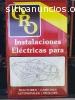 Instalacion electrica para Falcon.