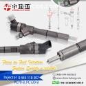inyectores de motor caterpillar 3126