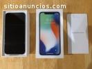 iPhone X 64GB $480 iPhone 8 64GB $400