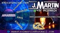 J.MARTIN MAESTRO ESPECIALIZADO EN MAGIA