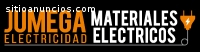 JUMEGA MATERIALES ELECTRICOS OLIVOS