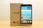 LG G3 D855 LTE 32GB White Quad-Core Andr