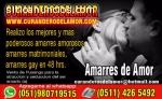 MAESTRO ESPIRITUAL VIDENTE HAGO AMARRES