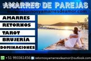 MAGIA ETERNA Y AMARRES DE AMOR