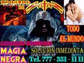 MAGIA NEGRA, AMARRES de AMOR, SOLUCIÓN I