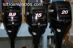 Mercury Outboard Motors- 115 HP- 150 HP