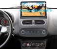Mg 3 MG3 auto Audio Radio coche Android