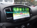 Mg 350 Audio Radio coche Android GPS