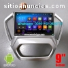 Mg gt GTS audio upgrade radio coche GPS