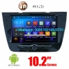 Mg ZS Audio Radio coche Android Wifi GPS