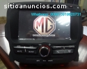MG5 mg 5 Android coche media DVD Radio W