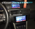 MG6 mg 550 Audio Radio coche Android GPS