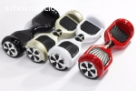Monorover R2 Two Wheel Self Balancing El