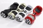 Monorover R2 Two Wheel Self Balancing El