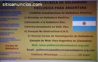Negocio Web Exclusiva par toda Argentina