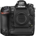 Nikon D6 DSLR Camera / Canon EOS-1D X Ma