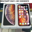 Original Apple Phone Xs Max 512gb Sellad