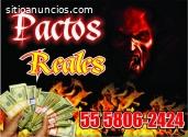 PACTOS CON EL DIABLO!!