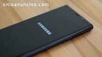Para Venta Samsung Galaxy Note 9