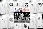REMERAS Y CAMPERAS ESTAMPADAS
