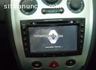 Renault Megane Android APP Car Radio GPS