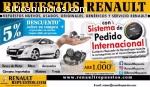 Renault Repuestos, Renaultrepuestos.com