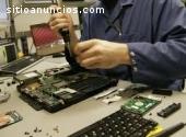 Reparaciones de Computadoras