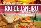 Rio de Janeiro Super Promo Exclusiva  Su