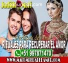 RITUALES PARA RECUPERAR EL AMOR JUDITH M
