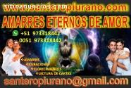 SANTERO DEL AMOR - UNIONES Y DOMINIOS