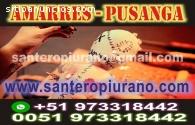 SANTERO PERUANO -  AMARRES DE AMOR