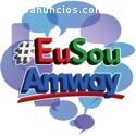 Sea un representante Amway