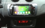 Seat Ibiza Android 5.1 Car Radio WIFI 3G