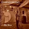 Showman Cubano para Eventos