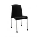 silla galana patas de caño