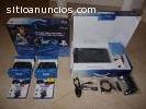 Sony PlayStation 4 - 500GB + 2 controls