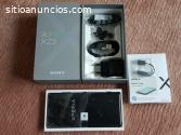 Sony Xperia Xz3 128gb 4gb Ram Negro Caja