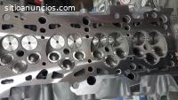 Tapas de cilindro REPARACION