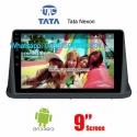 Tata Nexon Car stereo audio radio androi