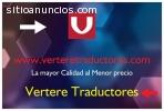 TRADUCTOR DE FRANCES - TRADUCCIONES