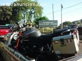 Traslado de Motos, Cuatri, Mascotas