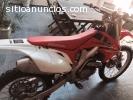 VENDO HONDA 450