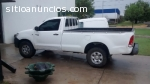 VENDO PICK UP HILUX DX 2.5