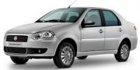 Vendo planes de Fiat Siena EL