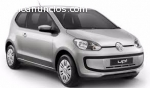 Vendo planes de Volkswagen TAKE UP 3 pta