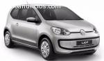 Vendo planes de Volkswagen TAKE UP 3 pta
